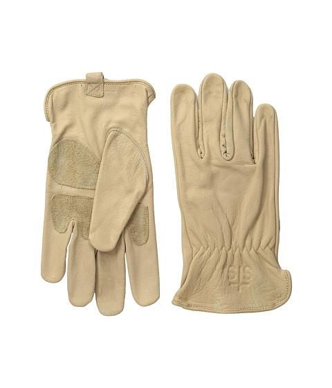 STS Ranchwear Standard Work Gloves - Buckskin