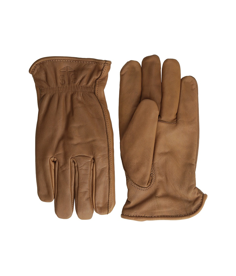 STS Ranchwear Waterproof Thinsulate Work Gloves (Brown) Extreme Cold Weather Gloves