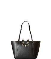 Charlotte Olympia - Mini Feline Shopper