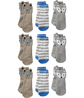 Robeez - 9-Pack Furry Friends (Infant)
