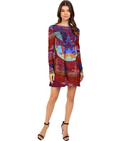 Mara Hoffman - Radial Swing Mini Dress