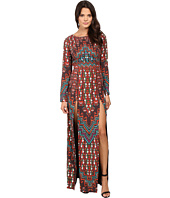 Mara Hoffman - Rug Tencel Maxi Dress