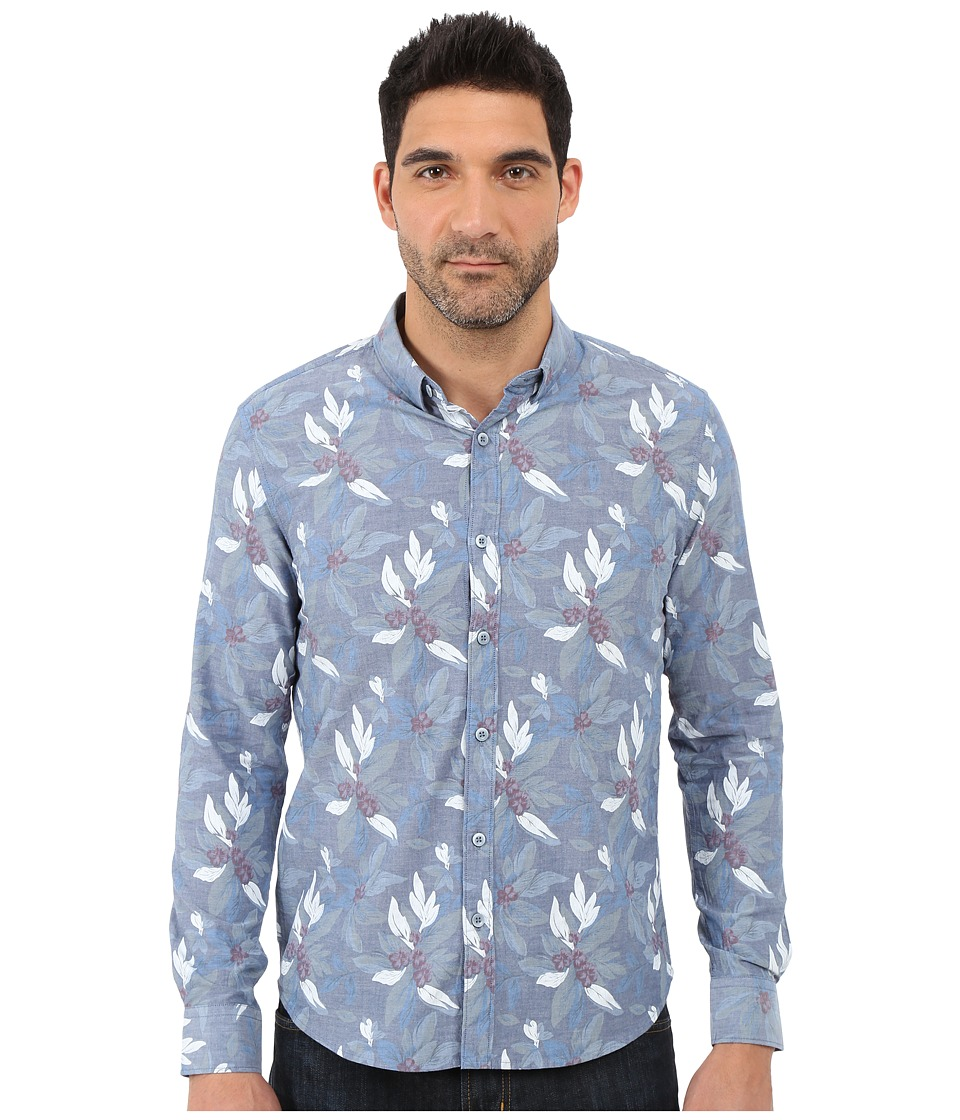 7 Diamonds - Morning Breeze Long Sleeve Shirt