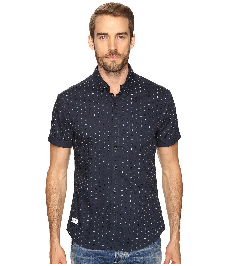 7 Diamonds - Downtown Short Sleeve Shirt