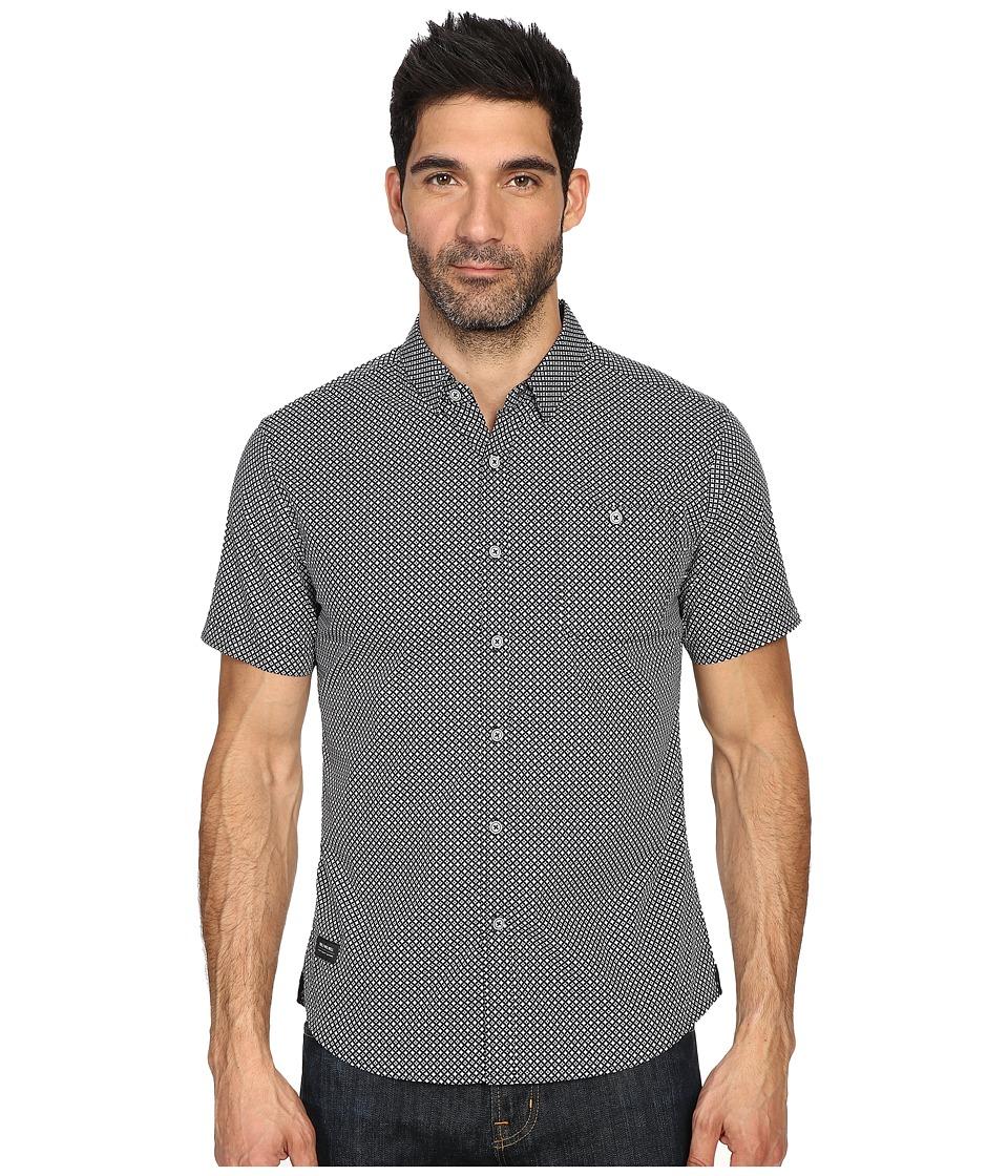 7 Diamonds - Traveller Short Sleeve Shirt