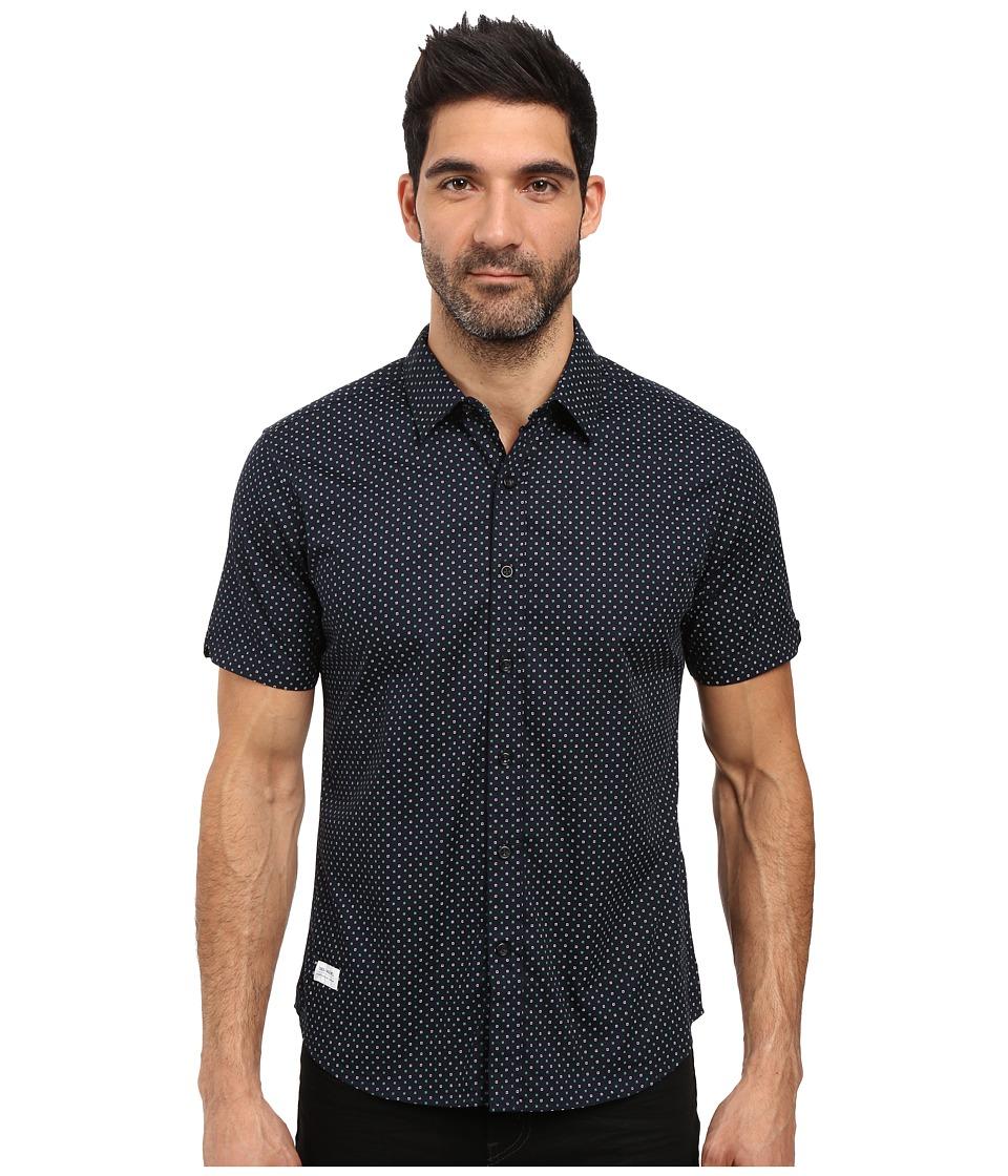 7 Diamonds - Chamelon Short Sleeve Shirt