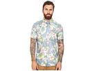7 Diamonds Land of Flowers Short Sleeve Shirt