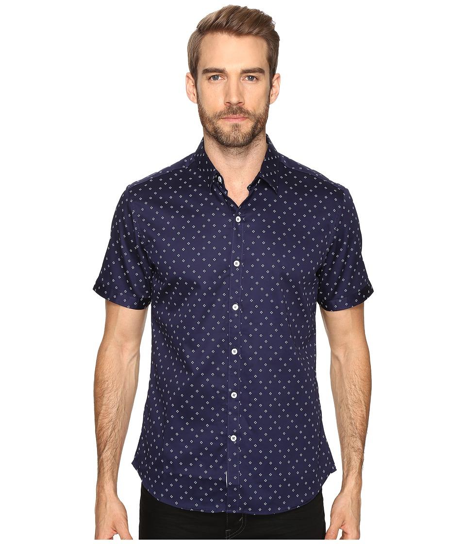 7 Diamonds - Prerunner Short Sleeve Shirt
