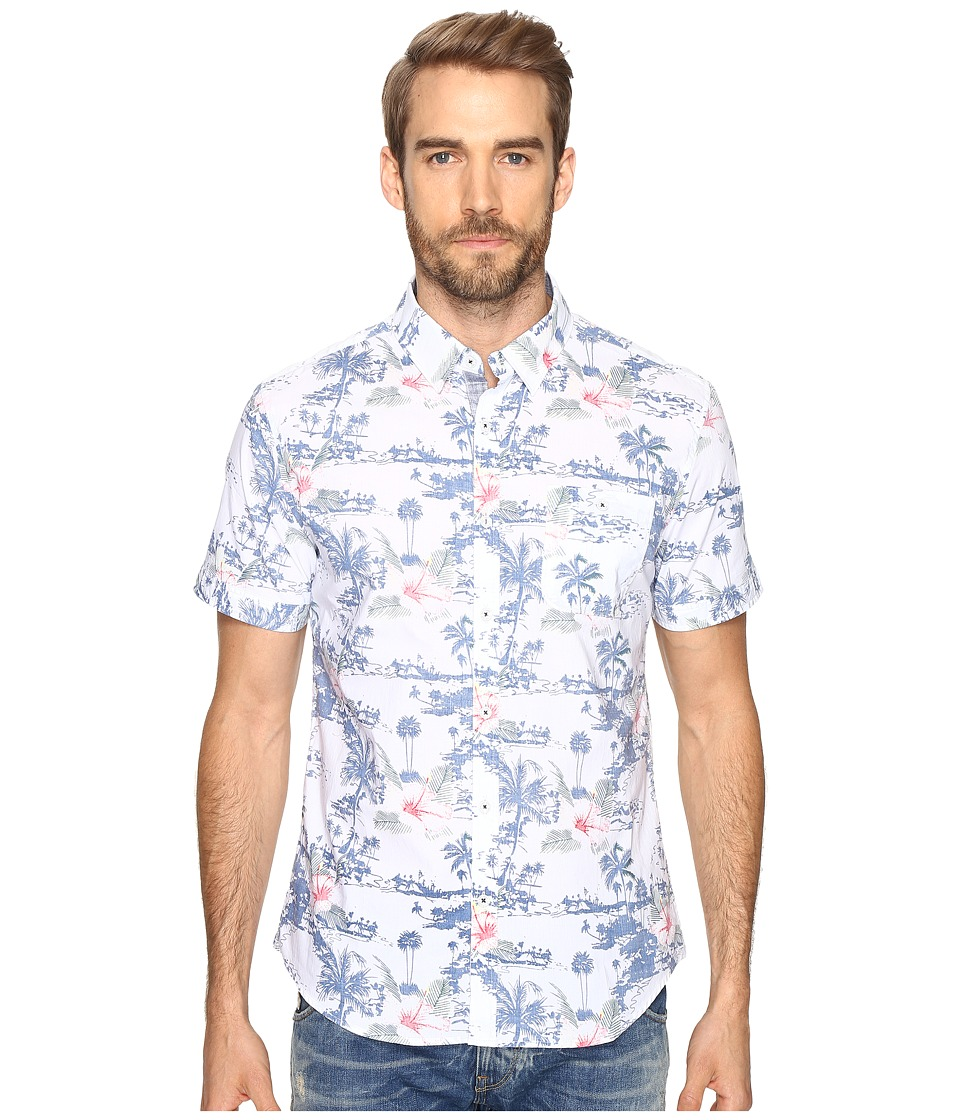 7 Diamonds - Kauai Short Sleeve Shirt