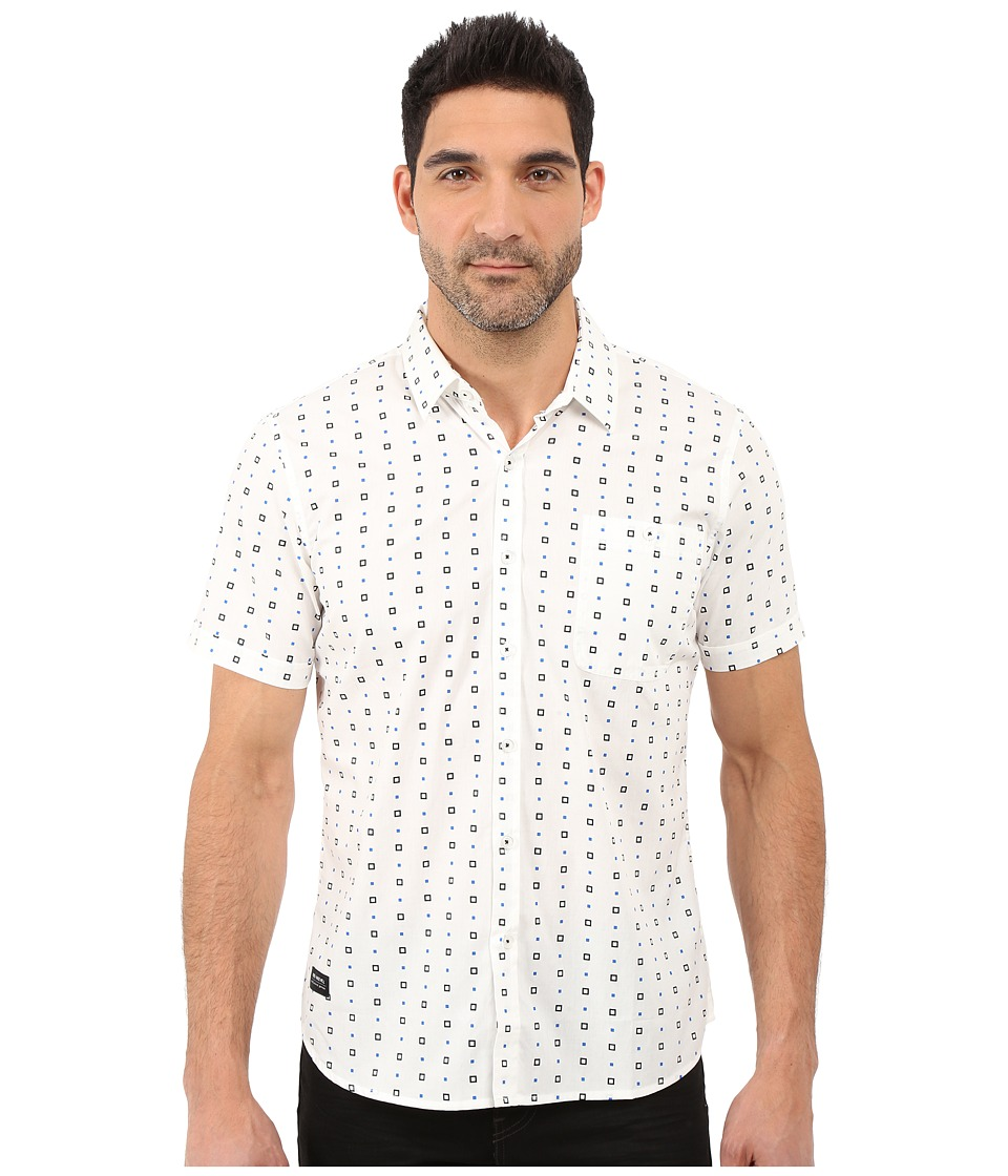 7 Diamonds - Photograph Short Sleeve Shirt