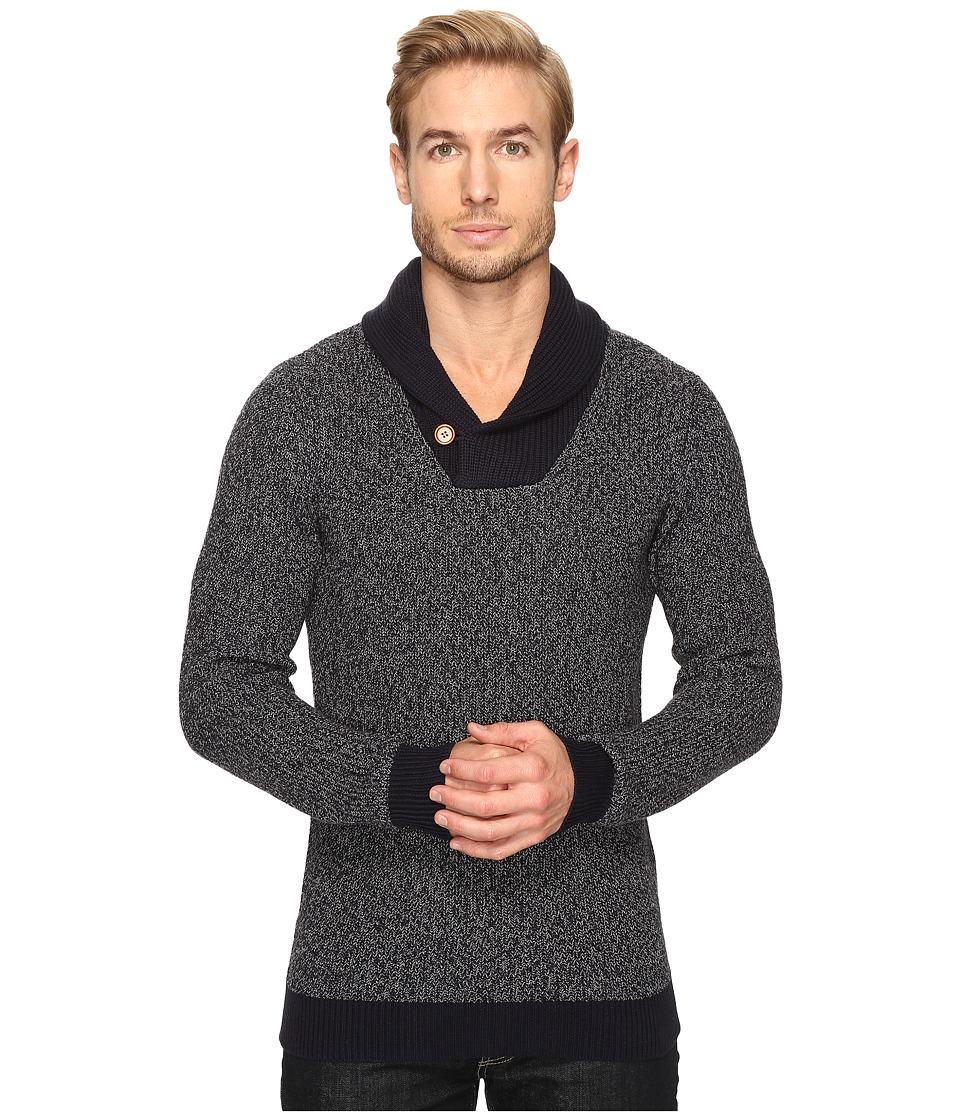 7 Diamonds - Flinton Sweater