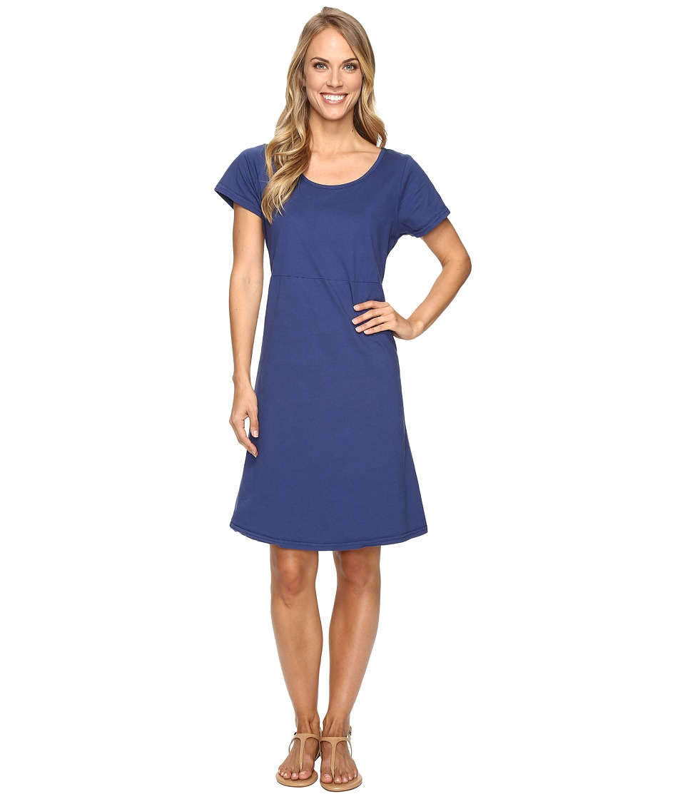 Fresh Produce - Sadie Dress (Moonlight Blue) Womens Dress