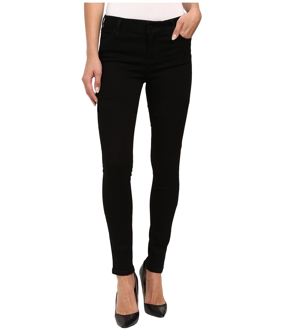 Liverpool Liverpool - Abby Skinny Jeans in Black Rinse