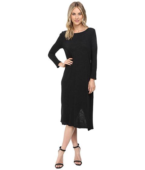 Lanston Overlap Back Dress