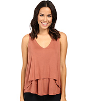 Lanston - Double Layer Tank Top