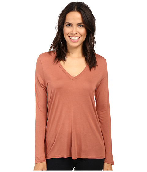 Lanston Twist Back Long Sleeve
