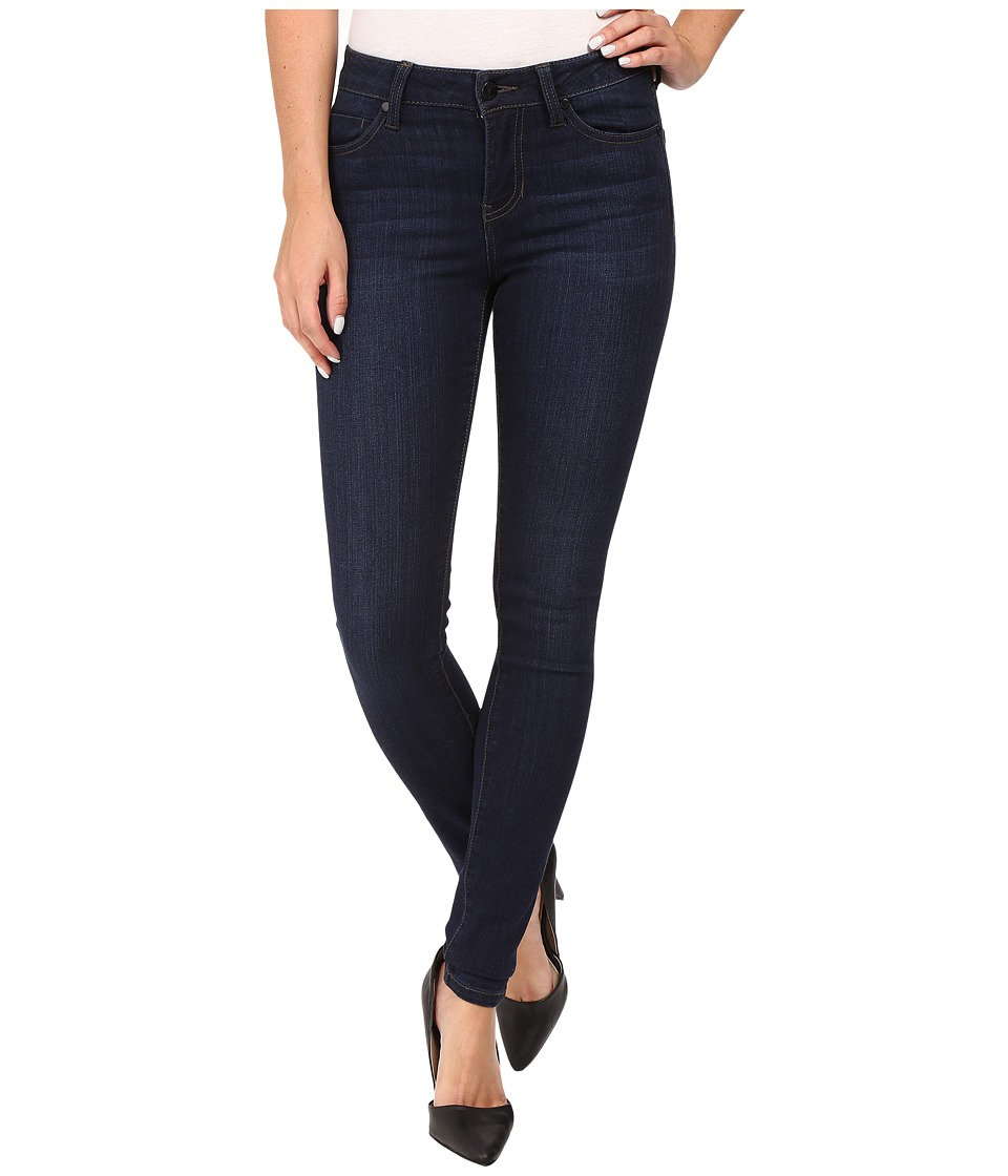 Liverpool - Abby Skinny Jeans in Doheny Dark