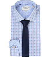 Ted Baker - Fabron Endurance Sterling Shirt