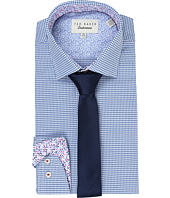 Ted Baker - Abasing Endurance Sterling Shirt