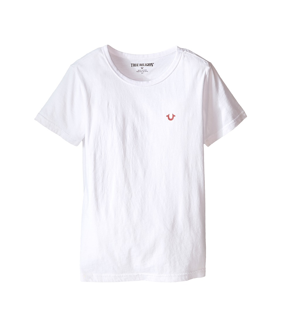True Religion Kids - Branded Logo T-Shirt