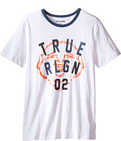 True Religion Kids - True Buddha T-Shirt (Big Kids)