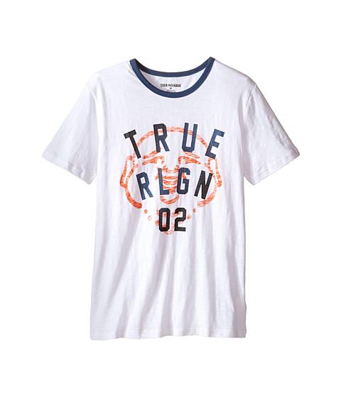 True Religion Kids True Buddha T-Shirt (Big Kids)