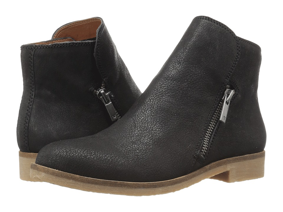 Lucky Brand Gulvan (Black) Women