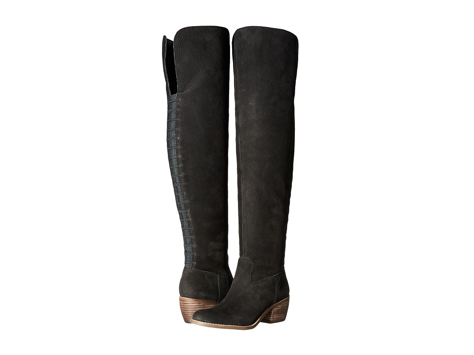 Lucky Brand Khlonn (Black) Women