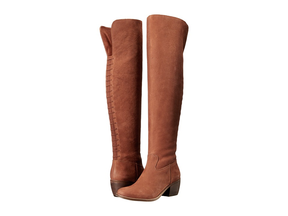 Lucky Brand Khlonn (Toffee) Women