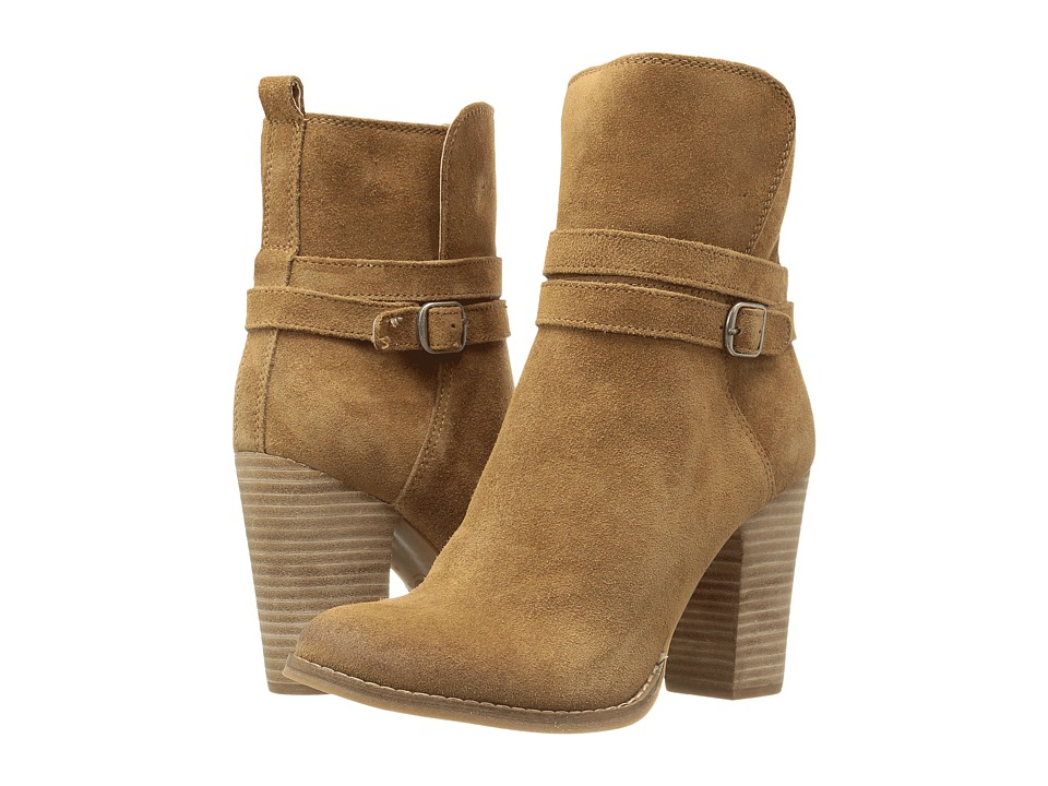 Lucky Brand Latonya (Honey) Women