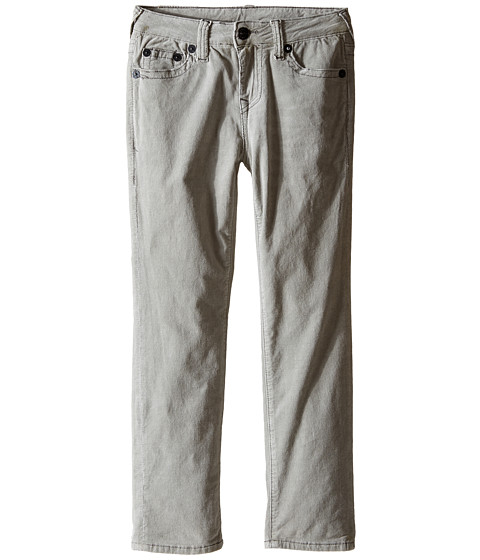 True Religion Kids Geno Corduroy Pants (Toddler/Little Kids) at ...
