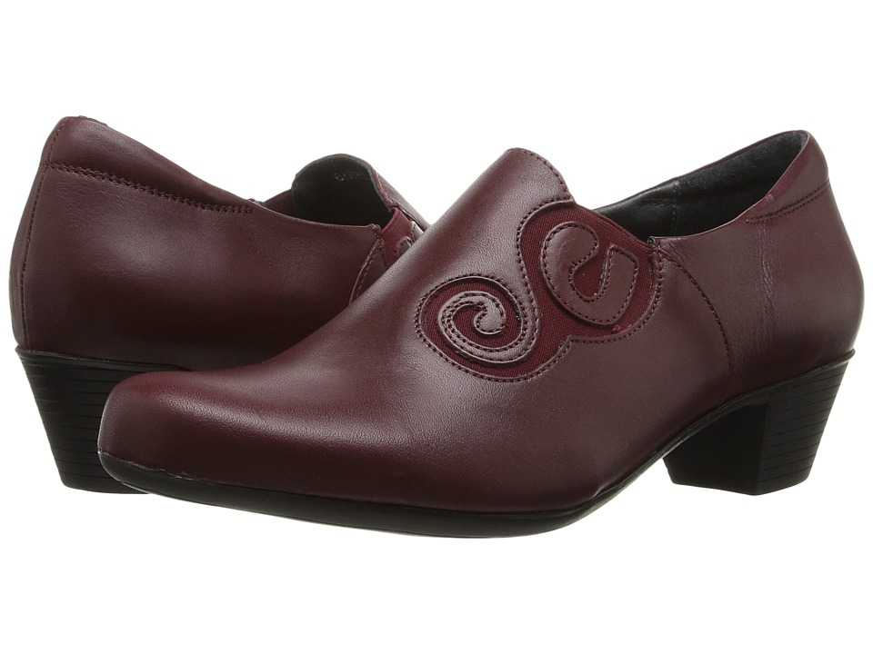 Spring Step Birye (Bordeaux) Women