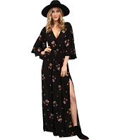 Amuse Society - Rhapsody Maxi Dress