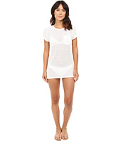 Billabong - Don't Mesh Around Dress Cover-Up