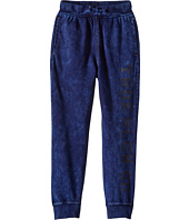True Religion Kids - French Terry Drop Crotch Sweatpants (Big Kids)