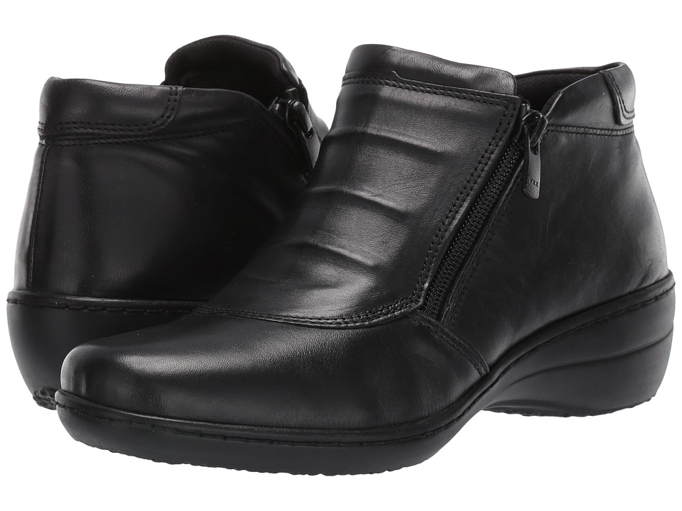 Spring Step - Briony (Black) Women
