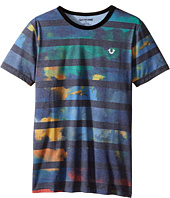 True Religion Kids - Cloud Nine T-Shirt (Big Kids)