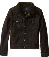 True Religion Kids - Jimmy Single End Jacket (Toddler/Little Kids)