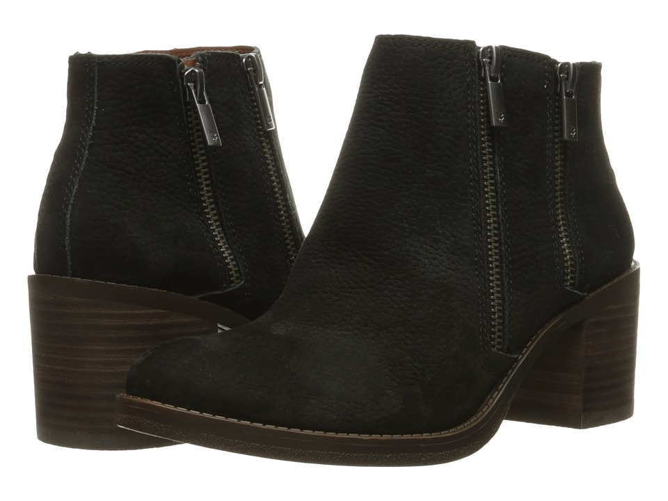 Lucky Brand Roquee (Black) Women