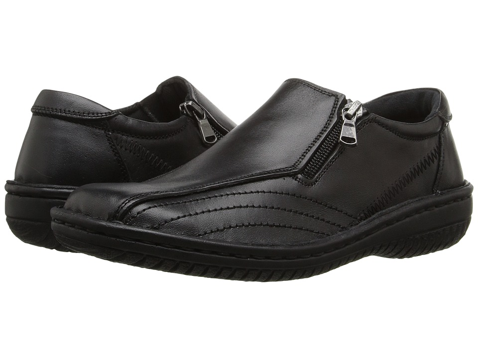 Spring Step - Floriano (Black) Women