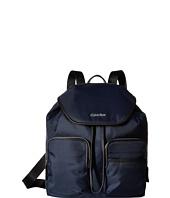 Calvin Klein - Parker Ballistic Nylon Backpack