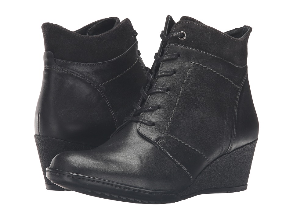 Spring Step - Sem (Black) Women