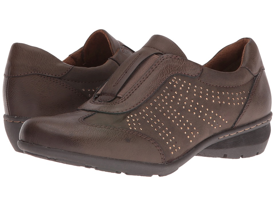 Spring Step Mellie (Taupe) Women