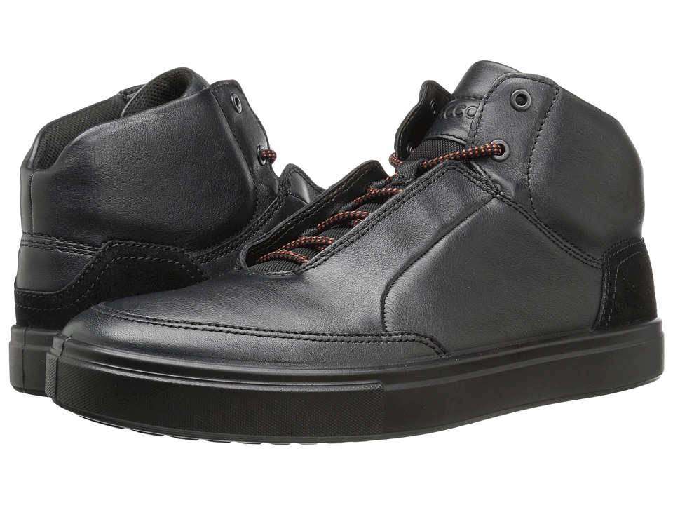 ECCO Kyle Street Boot (Black) Men