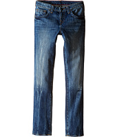 True Religion Kids - Fashion Geno Single End Jeans in Blue Book (Big Kids)