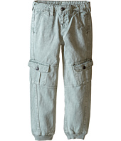 True Religion Kids - Cargo Runner Pants (Toddler/Little Kids)