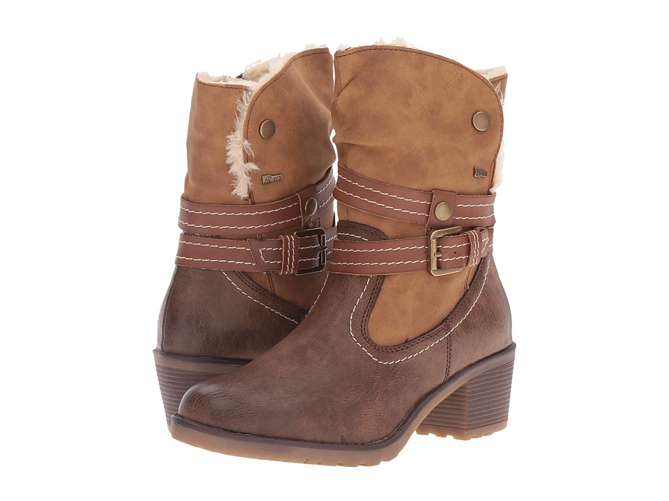 Spring Step Boisa (Brown) Women