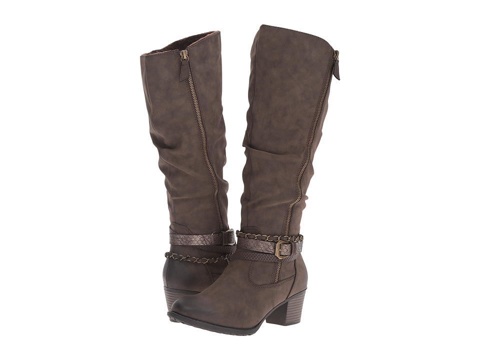 Spring Step Ronit (Brown) Women