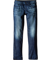 True Religion Kids - Fashion Geno Single End Jeans in Dresden Blue (Big Kids)
