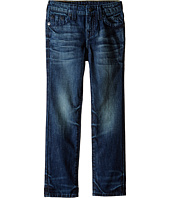 True Religion Kids - Fashion Geno Single End Jeans in Dresden Blue (Toddler/Little Kids)